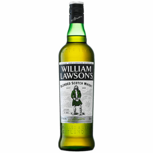 WHISKY WILLIAM LAWSONS FINEST 1000ML