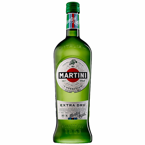 MARTINI EXTRA BRY 750ML