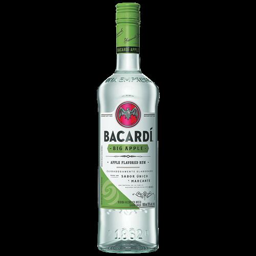 BACARDI BIG APPLE 980ML