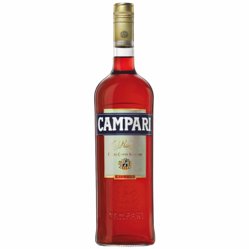 CAMPARI 900ML 28,5º/57P BR16 SU