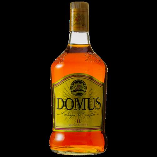 CONHAQUE DOMUS 1LT