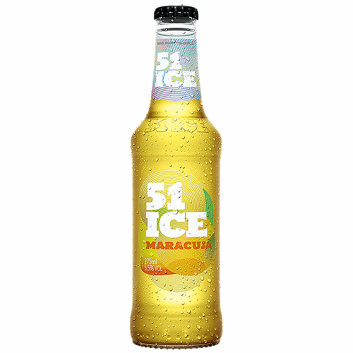 51 ICE MARACUJA 275ML