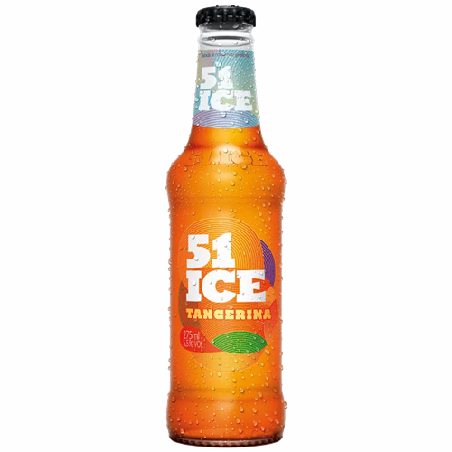 51 ICE TANGERINA 275ML