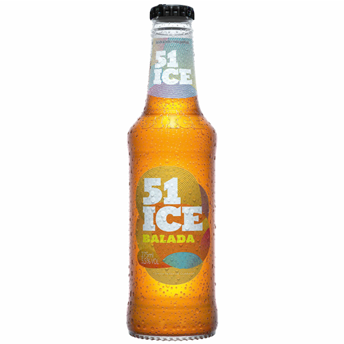 51 ICE BALADA 275ML