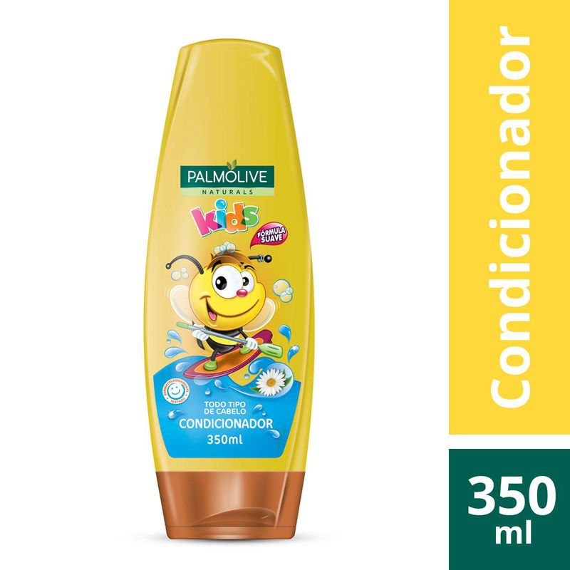COND PALM.NATURALS KIDS 350ML