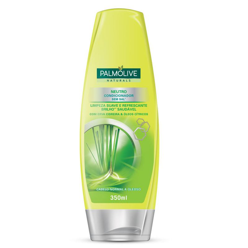 COND PALM.NATURALS NEUTRO 350ML