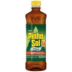 PINHO SOL ORIGINAL DESINF 500ML