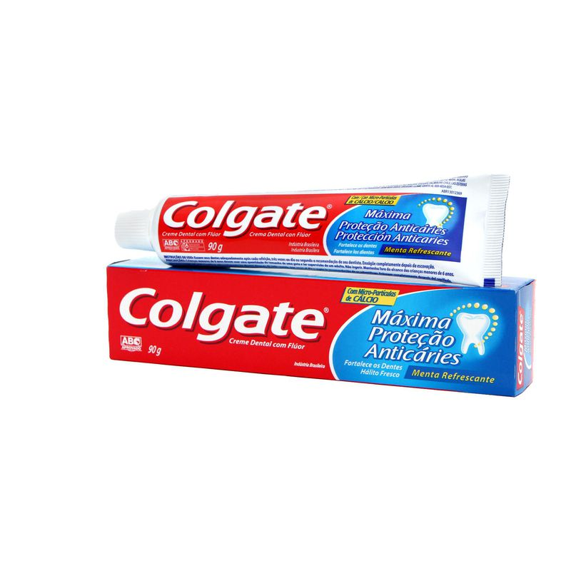 CR DENTAL COLGATE MPA 90G