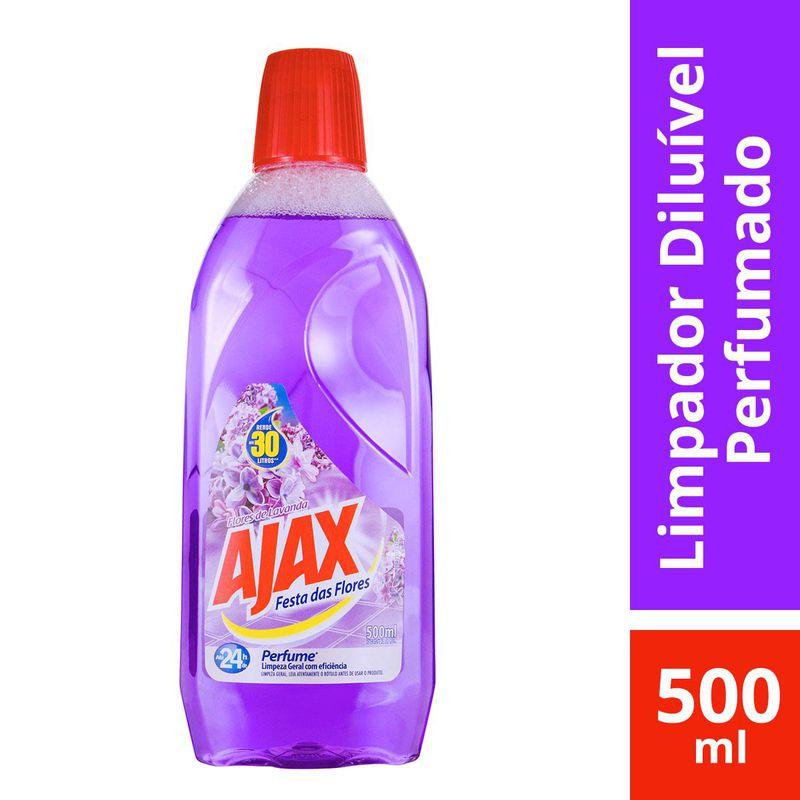 AJAX LAVANDA 500ML