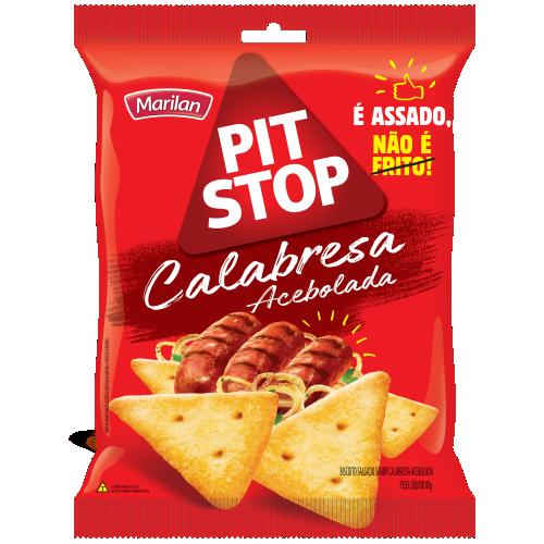 PETISCO MARILAN PIT STOP CALABR/ACEB 80G