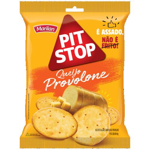 PETISCO MARILAN PIT STOP QJ/PROVOLON 80G