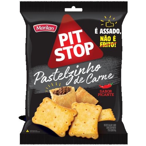 PETISCO MARILAN PIT STOP PASTEL CARN 80G