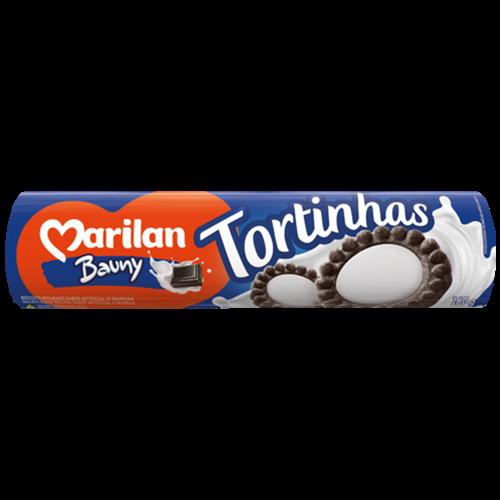 BISC MARILAN TORTINHA BAUNY 160G