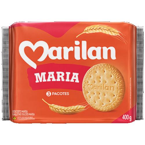 BISC MARILAN MARIA 400G