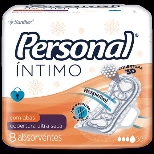 ABS PERSONAL C/ABAS SECA 1X8UN
