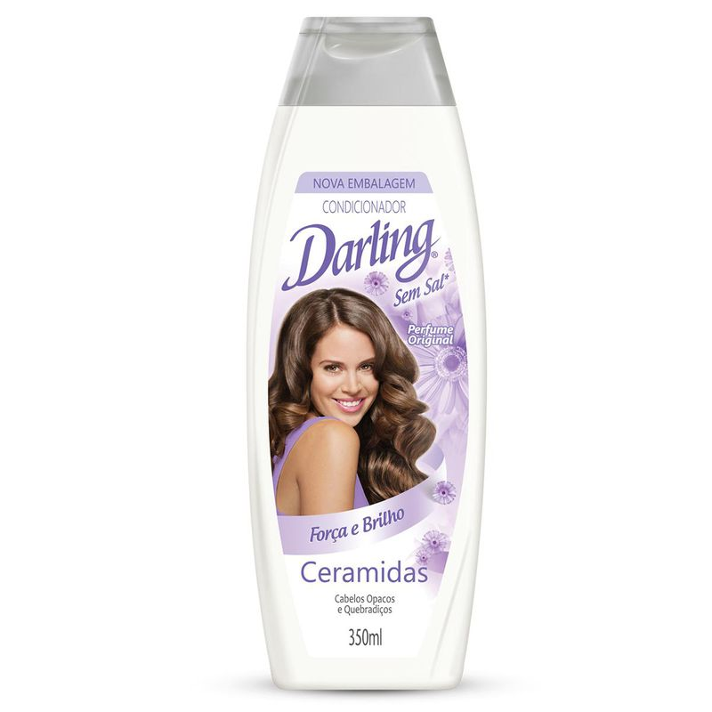 COND DARLING CERAMIDAS 350ML