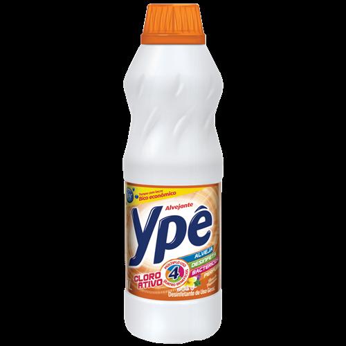 ALVEJANTE FLORES DA PRIMAVERA YPE 1LT