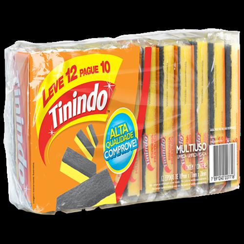 ESPONJA TININDO M USO LV12 PG10
