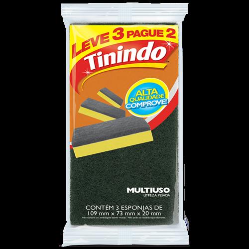 ESPONJA TININDO M USO LV3PG2