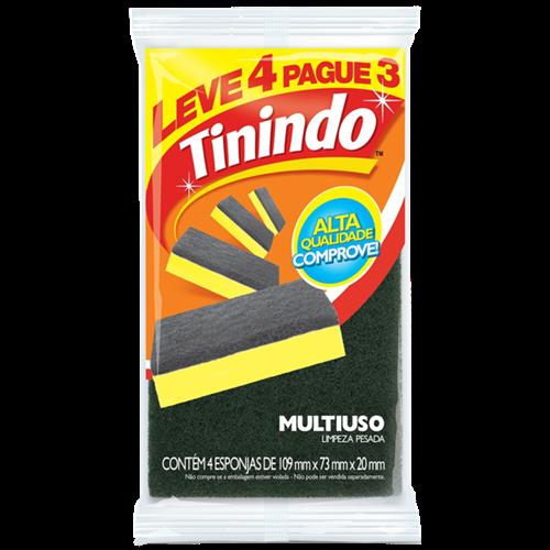 ESPONJA TININDO M USO LV4PG3