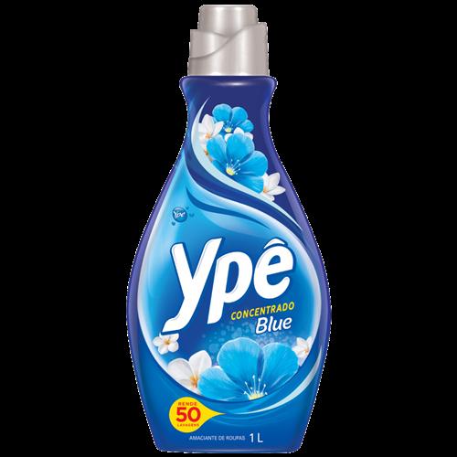 AMACIANTE CONC. YPE BLUE 1LT