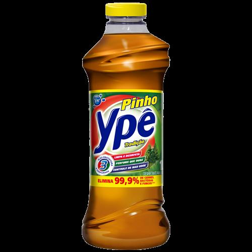 DESINFETANTE YPE TRADICAO 1LT