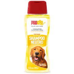 SHAMPOO PROCAO NEUTRO 500ML