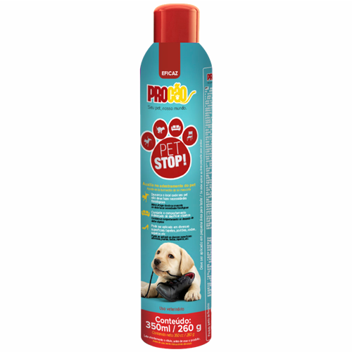 EDUCADOR PET STOP PROCAO 350ML