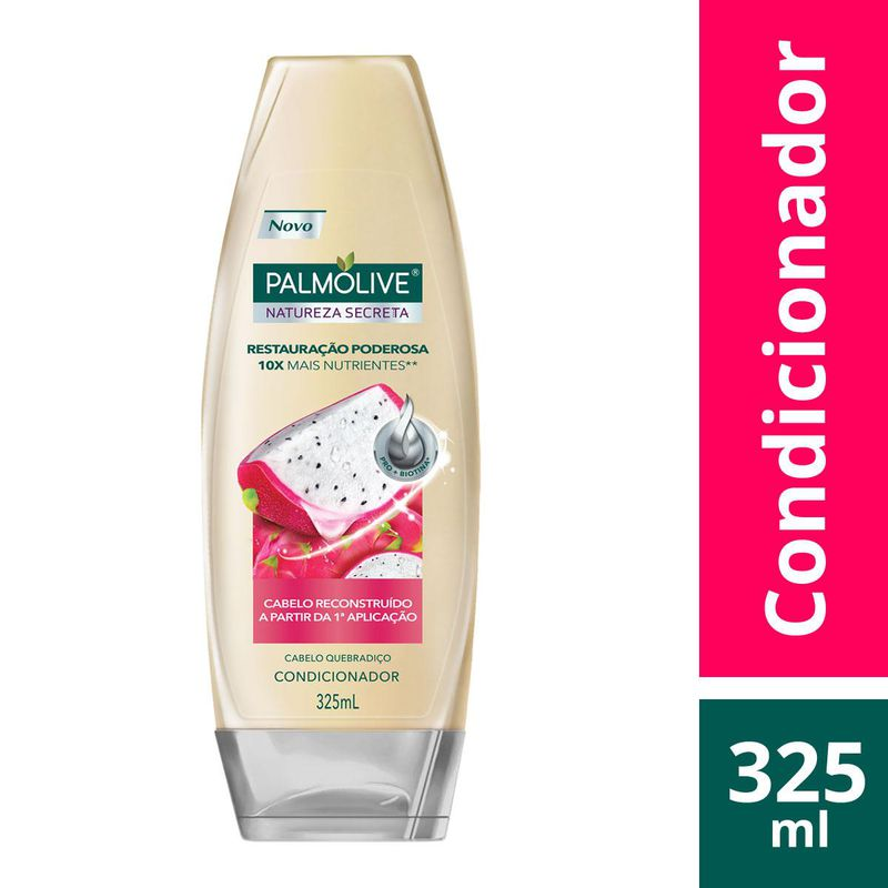 COND PALM.NAT SECRETA PODER PITAYA 325ML