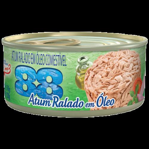 ATUM 88 RALADO OLEO 140G