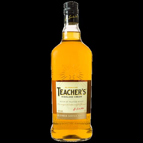 WHISKY TEACHER 1LT