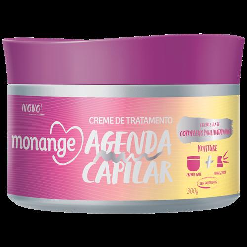CR DE TRAT MONANGE AGENDA CAPILAR 300G