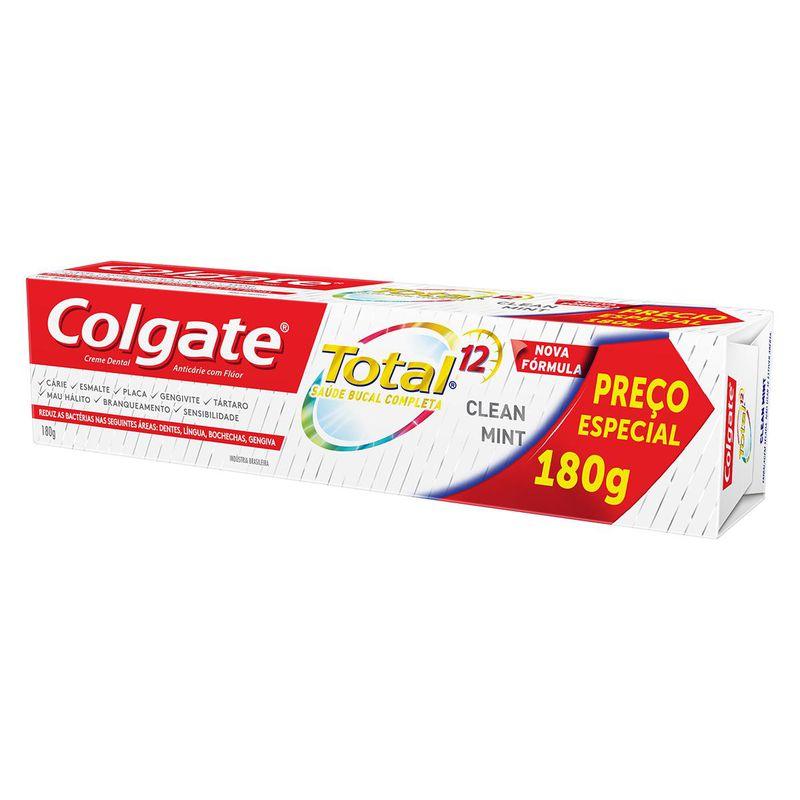 CR DENTAL COLGATE TOT 12 CM PR ESP 180G