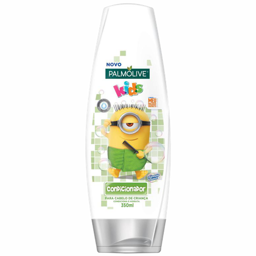 COND PALM.KIDS MINIONS 350ML