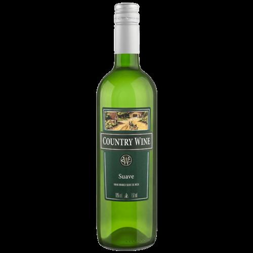VINHO BRANCO MESA COUNTRY WINE SUAVE 750ML