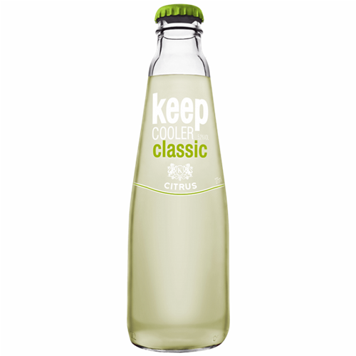 KEEP COOLER CLASSIC CITRUS 275ML