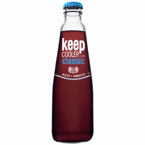 KEEP COOLER CLASSIC ACAI HIBISC 275ML