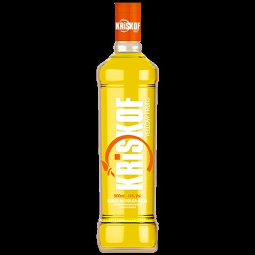 KRISKOF YELLOW FRUITS 900ML