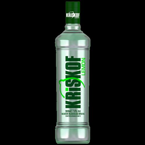 KRISKOF LEMON 900ML
