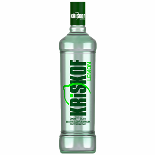 KRISKOF LEMON 900ML