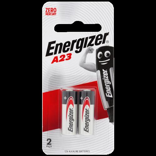 BATERIA ENERGIZER 12V A23 BPZ2 6X2*