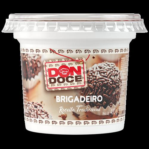 BRIGADEIRO DE ENROLAR DONDOCE 400G