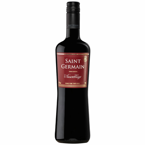 VINHO TINTO SAINT GERMAIN ASSEMBLAGE 750ML