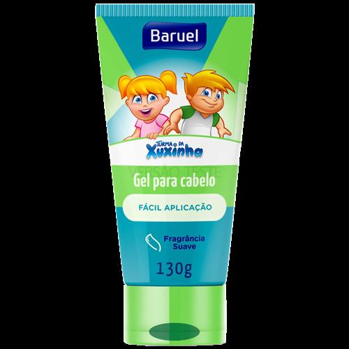 GEL PARA CABELO BARUEL 130G