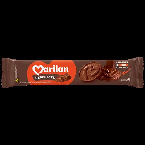 BISC MARILAN RECH CHOCOLATE 90G
