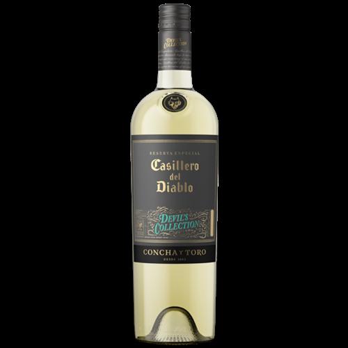 VINHO CASILLERO DEVILS COLLEC WHITE 750ML