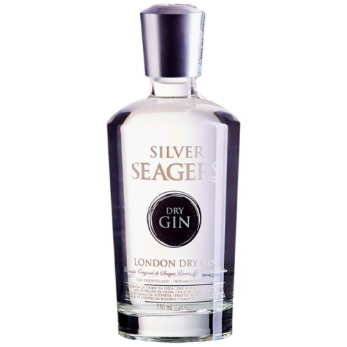 GIN SEAGERS SILVER 750ML