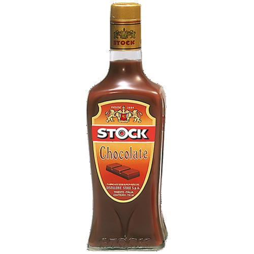LICOR STOCK CHOCOLATE 720ML