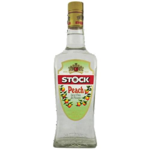 LICOR STOCK PEACH 720ML