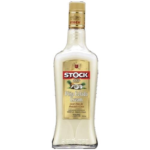 LICOR STOCK PINA COLADA 720ML